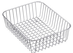 Stainless Steel Wire Baskets Medical and Food Grade SS Materials
